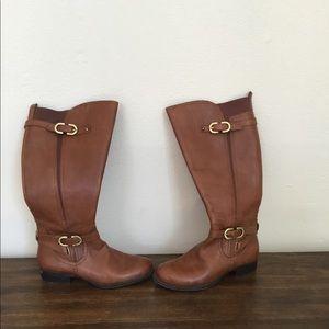 Naturalizer Wide calf Boots